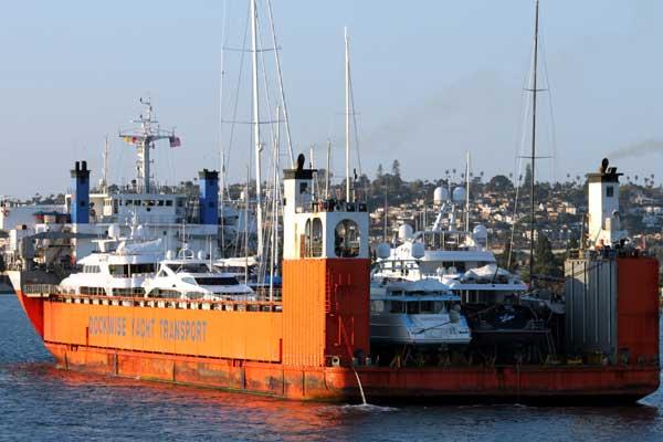 Boat Transport Teaser